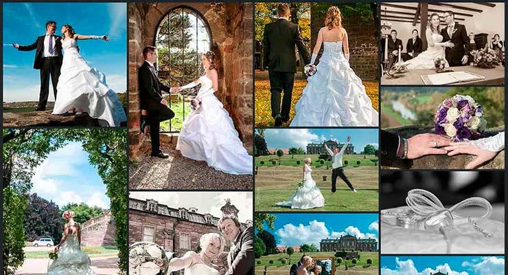 Rangfoto Hochzeitsfotografie Preise Angebote